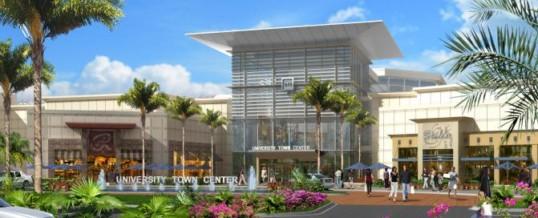 Utc Mall Sarasota Fl Restaurants