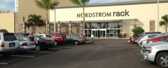Nordstrom Rack Locations in Tampa, FL | Clothing Store ...