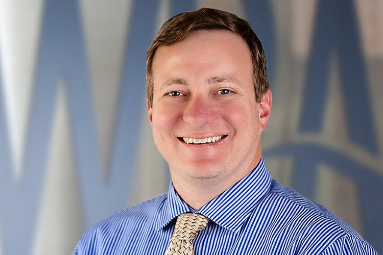 Professional Wetland Scientist - Matthew P. Miller